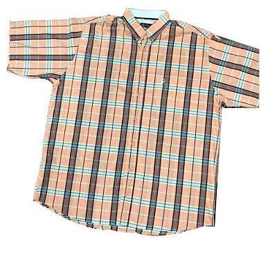 Camisa Listrada Classic EXG