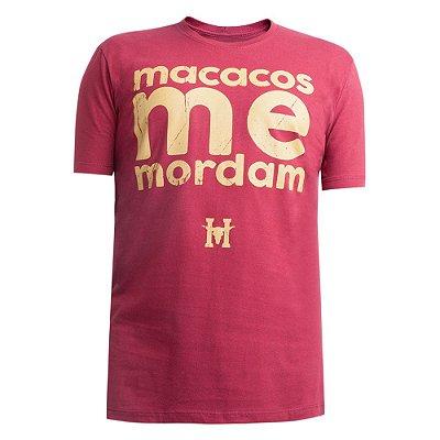 DUPLICADO - Camiseta Hey Roy - Desenho Raposa