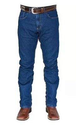 Calça Jeans Wrangler Cody Classic Regular