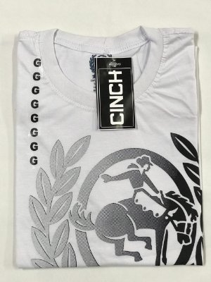 CAMISETA CINCH