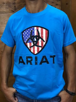 Camisetas Ariat