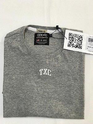 Camiseta Txc - Masculina