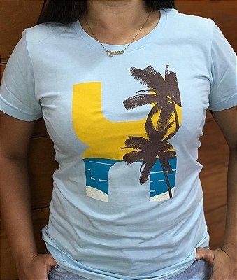 Camiseta Txc - Feminina