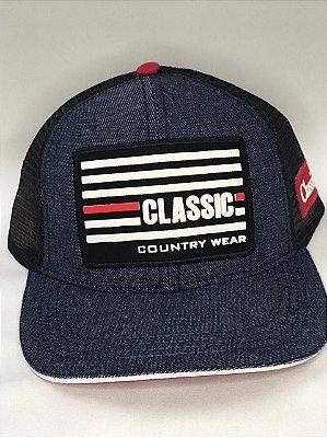 Boné Classic - Masculino