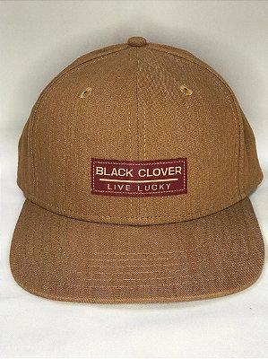Boné Black Clover - Importado