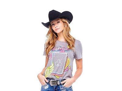 T - Shirt Zenz Western - Fremont