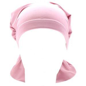 Lenço  Quimioterapia Beanie Rosê