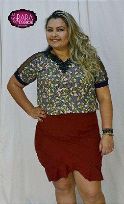 saia lady plus size
