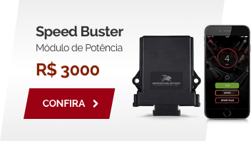 Modulo Speed Buster