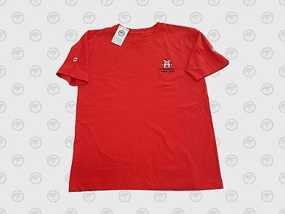 Camiseta Professor Manga Curta
