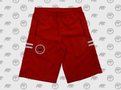 Bermuda Cargo Masculina Fundamental Uniforme Maple Bear