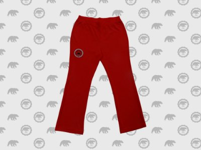 Calça Bailarina Helanca + Leve Fundamental Uniforme Maple Bear