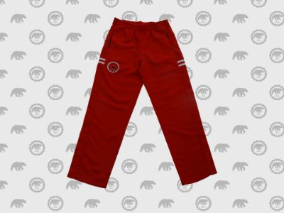 Calça Microfibra Masculina Fundamental Uniforme Maple Bear