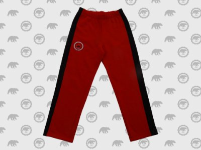 Calça Moletom Fundamental Uniforme Maple Bear