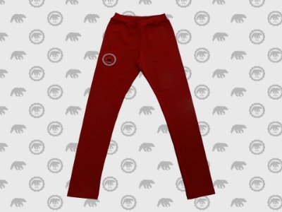 Calça Legging Feminina Fundamental Uniforme Maple Bear
