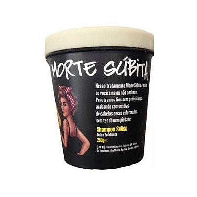 Shampoo Esfoliante Morte Súbita 250g Lola