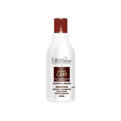 Shampoo Home Care Manutenção Pós Progressiva 300ml Forever Liss