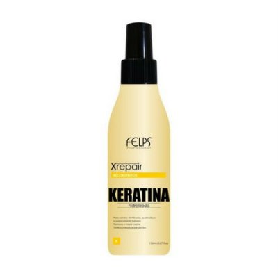 Keratina Hidrolizada 150ml Xrepair Felps