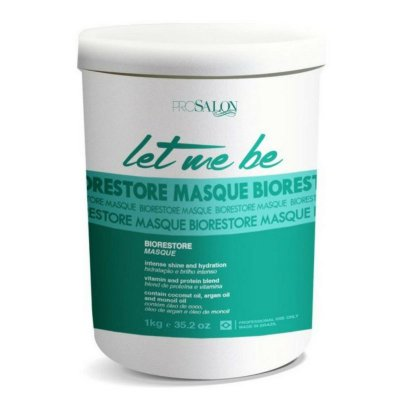 Máscara Biorestore Let Me Be 1Kg Prosalon