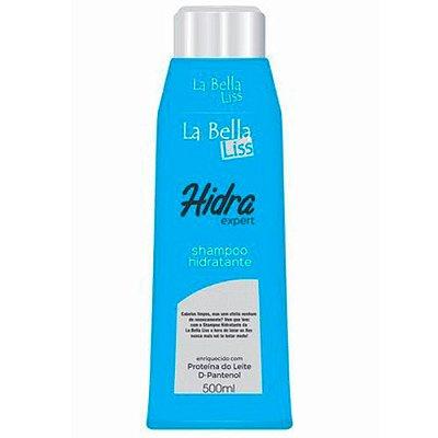 Shampoo Hidra Expert 500ml La Bella Liss