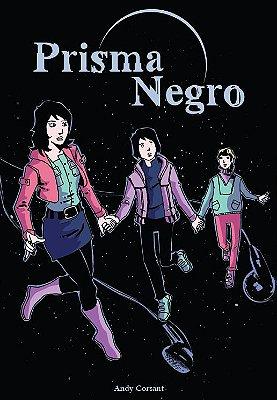 HQ Prisma Negro