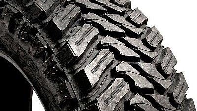 Pneu Atturo Trail Blade MT 315/70R17 - 35X12,5R17 121Q - Dodge RAM / Nova Ranger / Troller / Jeep Wrangler