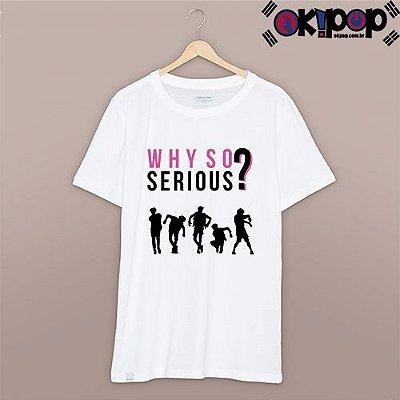 Babylook Why So Serious (SHINee) - Loja OK!Pop