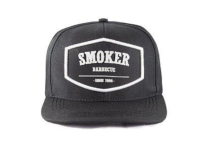 Boné Smoker
