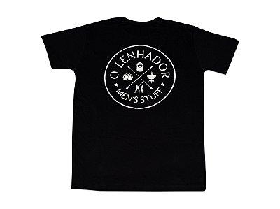 Camiseta O Lenhador Influx