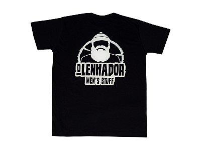 Camisetas O Lenhador Oficial