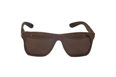 Óculos Madeira O Lenhador Rider G