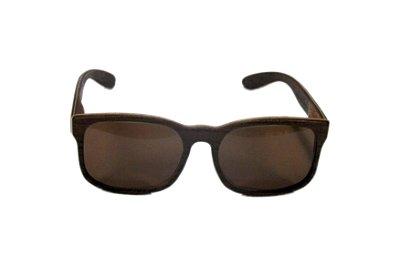 Óculos Madeira O Lenhador Bodoquena