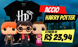Banner Harry Potter