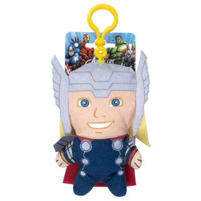 Bag Clip Thor Marvel