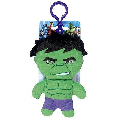 Bag Clip Hulk Marvel