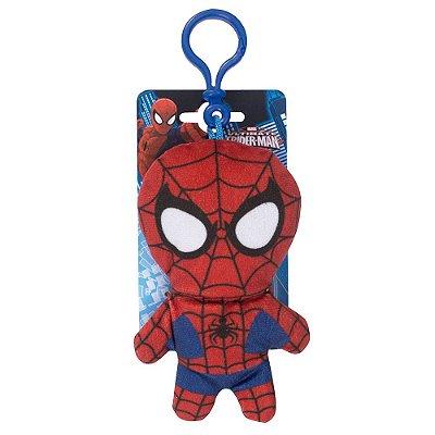Bag Clip Homem Aranha Marvel
