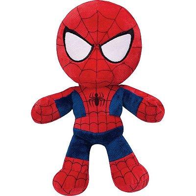 Pelucia Homem-Aranha  Marvel
