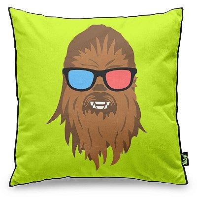 Almofada Geek Side - Chewie