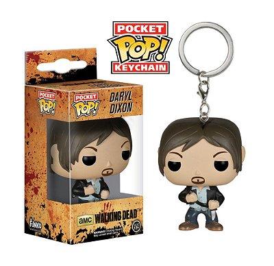 Pocket Pop! Keychain: DARYL DIXON