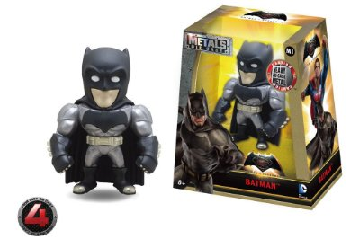 METAL DIE CAST - BATMAN VS SUPERMAN BATMAN