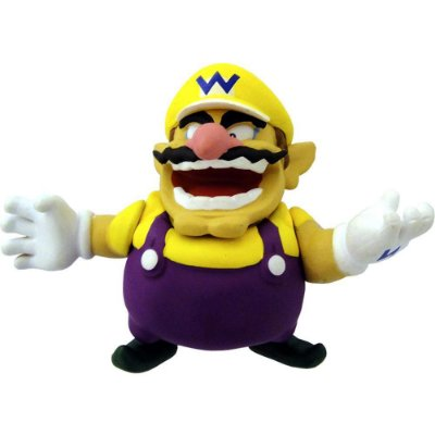 WORLD OF NINTENDO - WARIO