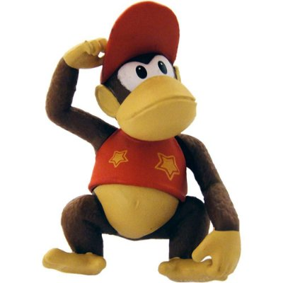 WORLD OF NINTENDO - DIDDY KONG