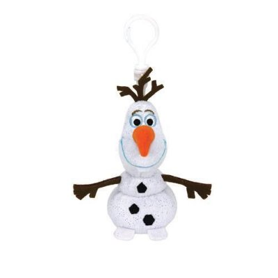 BAG CLIP DISNEY FROZEN OLAF