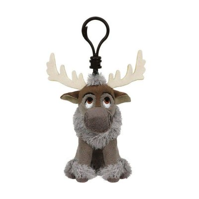 BAG CLIP DISNEY FROZEN SVEN