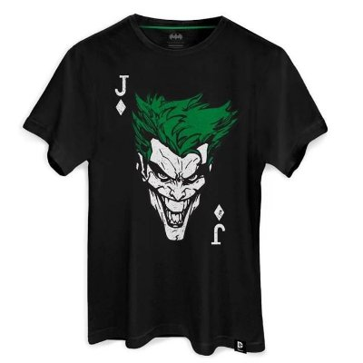 CAMISETA Joker Card