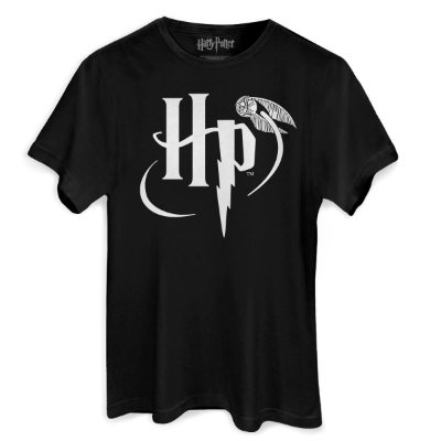 CAMISETA Harry Potter Pomo