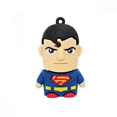 PEN DRIVE SUPERMAN 16GB