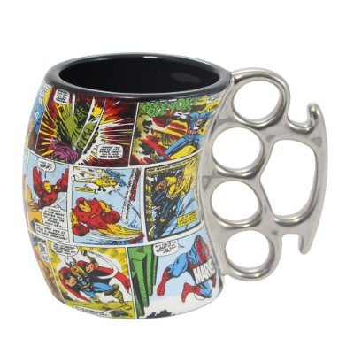 CANECA SOCO INGLES MARVEL HQ COLOR
