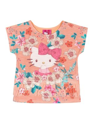 Blusa Lucky Day Hello Kitty