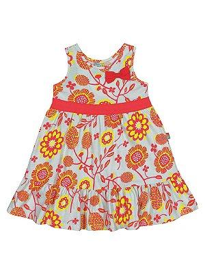 Vestido Flores Loopy de Loop